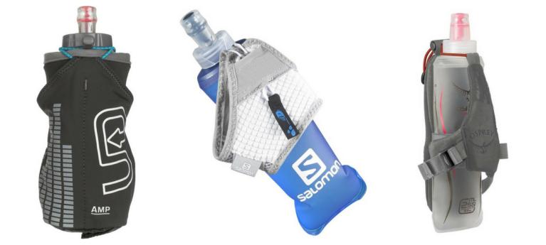 Softflask Handbottle