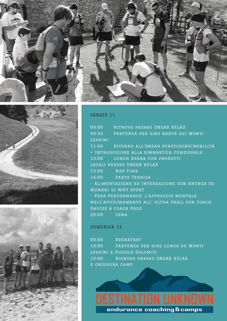 DU ULTRA CAMP 2