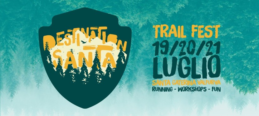 Destination Santa Trail Fest