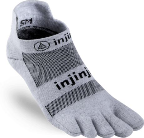 Injinji Lightweight No Show