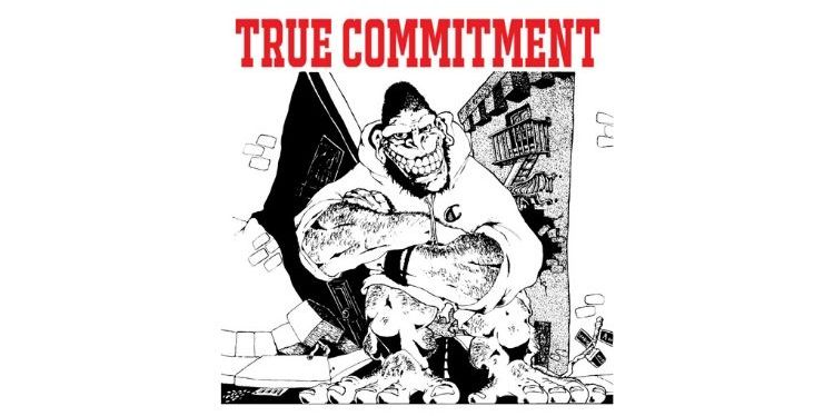 TRUE COMMITMENT – ep. 0