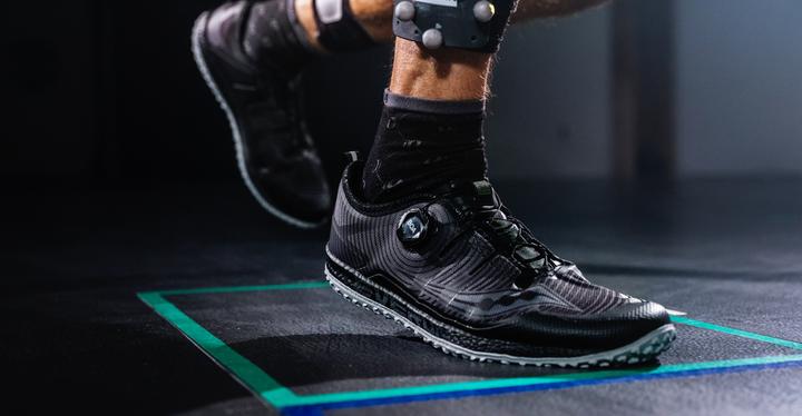 BOA Fit System: una nuova prospettiva per le scarpe datrail.
