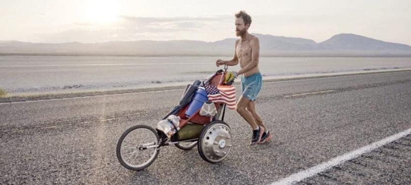 Transamericana – il film di RickeyGates